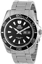 ORIENT WATCHES Deep Automatik (CEM75001B6)