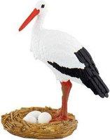 Bullyland Storch (62309)