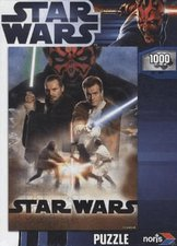 Noris Star Wars Episode 1 - Jedi (606030071)