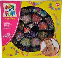 Simba Art & Fun Perlenschmuck-Set