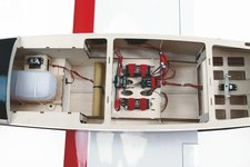 Graupner Jodel Robin DR 400/180 ARF (9370)