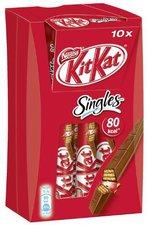 Nestle KitKat Singles 10er (152 g)