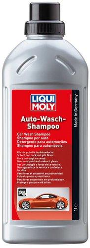 Liqui Moly 1545 Auto-Wasch-Shampoo 1 l