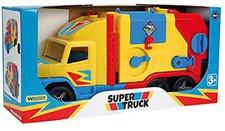 Wader Super Truck Müllwagen (03658)