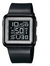 Casio Collection Poptone black (LDF-20-1AVEF)