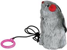 Trixie Spielmaus mit Sound (9 cm)