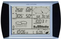 Velleman WS 1080 Funk-Wetterstation