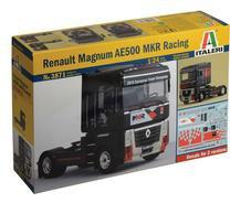Italeri Renault Magnum AE500 MKR Racing (3871)