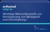 Orthomol Vital M Trinkampullen