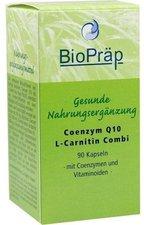 BioPräp Coenzym Q 10 Kapseln