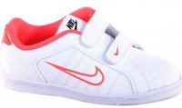Nike Court tradition 2 Plus Klettschuh