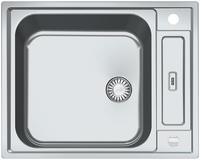 Franke Argos AGX 610-G (Edelstahl)