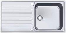 Franke Argos AGX 611-100-G (Edelstahl)