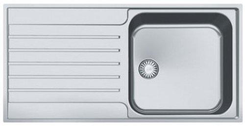 Franke Argos AGX 211-100-G (Edelstahl)