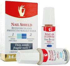 Mavala Nagelverstärker 2 Phasen (2 x 10 ml)