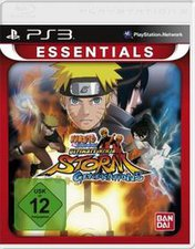 Naruto - Ultimate Ninja Storm Generations - Limited Edition (PS3)