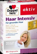 Doppelherz Haar Intensiv Kapseln (80 Stk.)