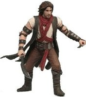 McFarlane Prince of Persia: The Sands of Time - Dastan 15cm
