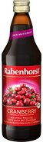 Rabenhorst Cranberry Muttersaft (700 ml)