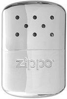 Zippo Flame Variations Is that a Zippo in your pocket?