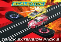 ScaleXtric Start Track Extension Pack 2 - Rundenzähler (C8528)