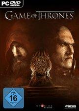 Focus Interactive Game of Thrones (PC)