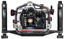 Ikelite UW-Gehäuse Nikon für D 70