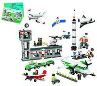 LEGO Weltraum & Flughafen Set (9335)