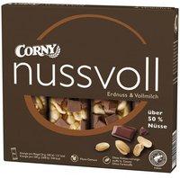 Corny nussvoll Erdnuss & Vollmilch (96 g)