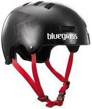 Bluegrass Superbold schwarz glänzend