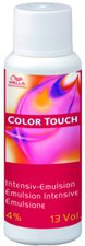 Wella Color Touch Emulsion 4 % (60 ml)