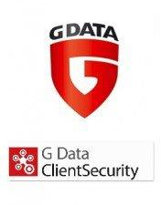 Gdata ClientSecurity Enterprise Renewal (GOV) (1 Jahr) (DE)