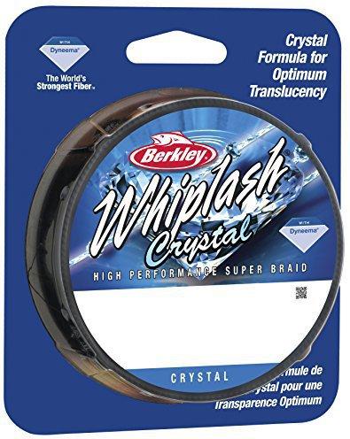 Berkley Berkley Whiplash Pro Crystal