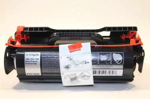 Lexmark 0064016SE schwarz
