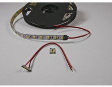 SYNERGY21 LED Flex Strip kaltweiß DC24V (S21-LED-A00010)
