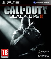 Call of Duty 9: Black Ops II (PS3)