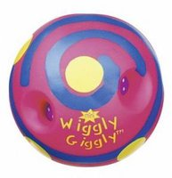 HCM Mini Wiggly Giggly Ball