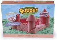 Waba Fun Bubber Modelliermasse 425g rot