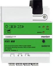 Merten Universal-Dimmaktor REG-K/230/1000