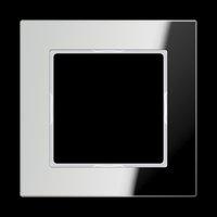 Jung Glasrahmen 1-fach (AC581GLSI)