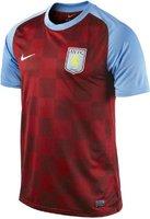Nike Aston Villa Home Trikot 2011/2012