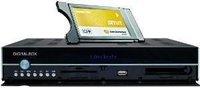 DigitalBox IMPERIAL HD 3 K mit KDG-Modul
