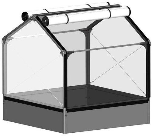 Pergart GrowCamp 30 Hochbeet (Grundmodul)