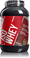 Frey Nutrition Iso Whey (2300g)