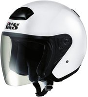 IXS HX 118 schwarz/glänzend