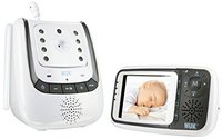 NUK Babyphone Eco Control+ Video (10256296)