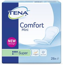 TENA Comfort Mini Super