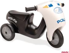 Dantoy Polizei Scooter