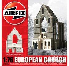 Airfix European Church Ruin (A75006)