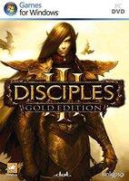 Kalypso Disciples III: Gold Edition (PC)